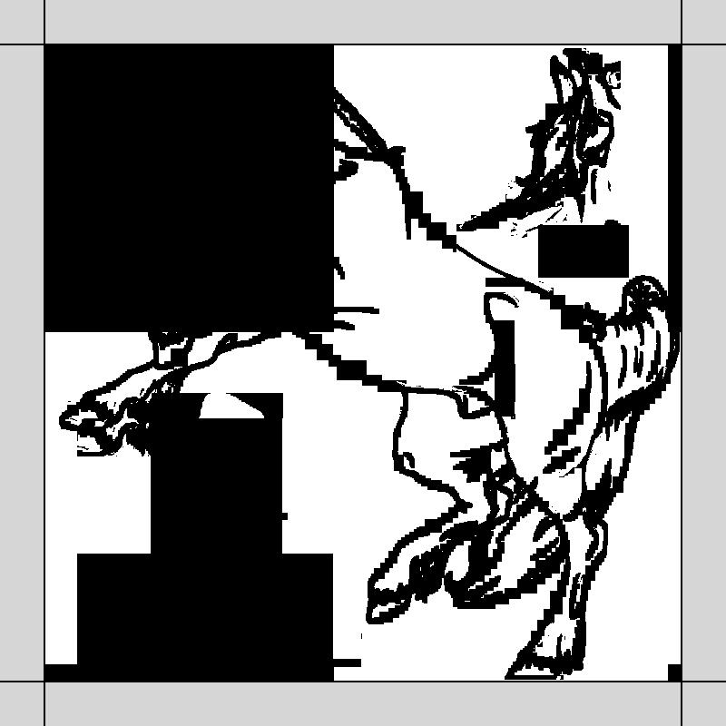Art Line Use : Free use bp line art rearing by admyrrek on deviantart