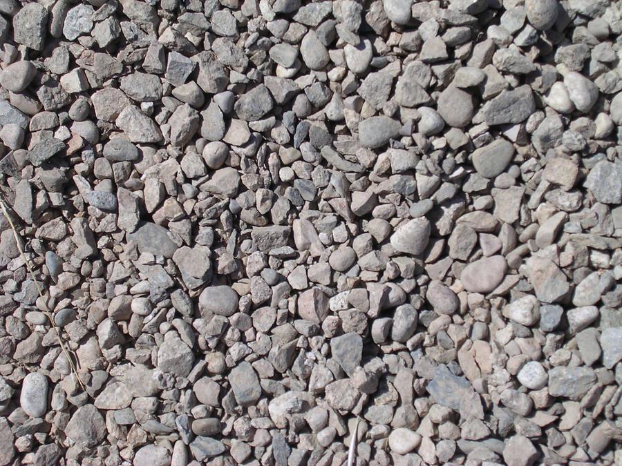 Gravel Texture by AdmYrrek
