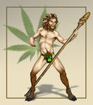 Reefer Madness Satyr