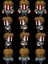 PsychoPath10 Sprite ( VX Ace ) by JadeDrew