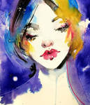 Stars by Esylvia