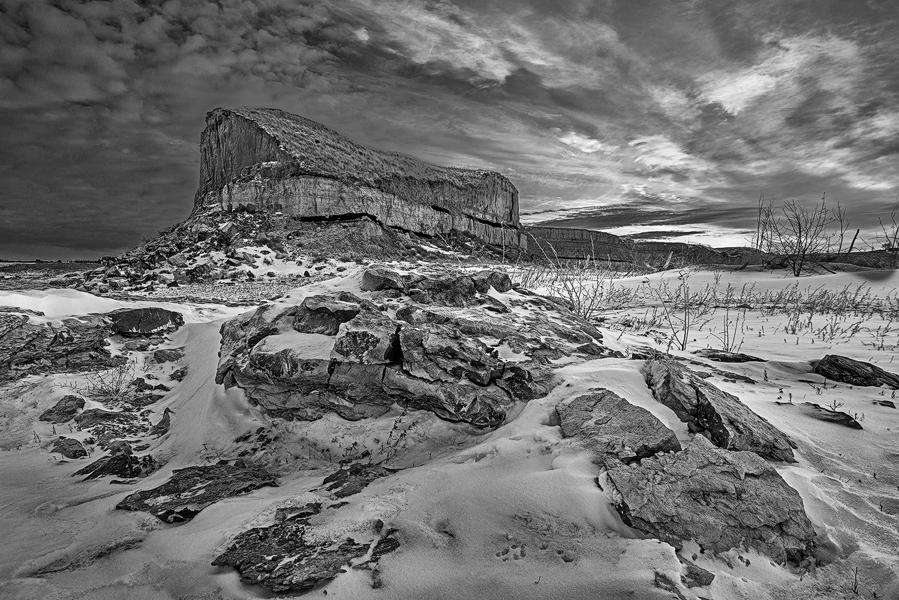 The Bay by MarshallLipp
