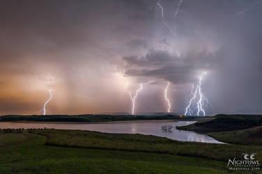 Stormy by MarshallLipp