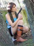 Jill Valentine - Resident Evil: Nemesis V
