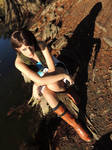 Jill Valentine - Resident Evil: Nemesis VI