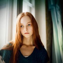Olya by AlvisHamilton