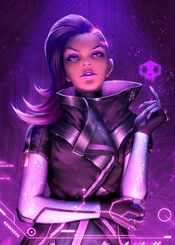 Sombra Online by Zarory