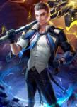 Battle Academia Jayce by Zarory