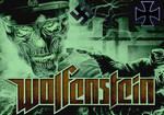 Wolfenstein wallpaper 2