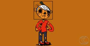 Pumpkincoln Loud!