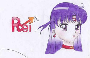 Rei by Whitepink26