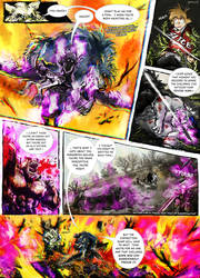Flawed Fealty Furtherance Pt 47 by aokamidu