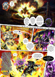 Flawed Fealty Furtherance Pt 48 by aokamidu