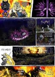 Flawed Fealty Furtherance Pt 49 by aokamidu