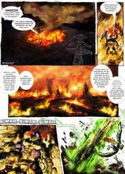 Flawed Fealty Furtherance Pt 50 by aokamidu