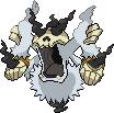 Ghost-Dark Sprite