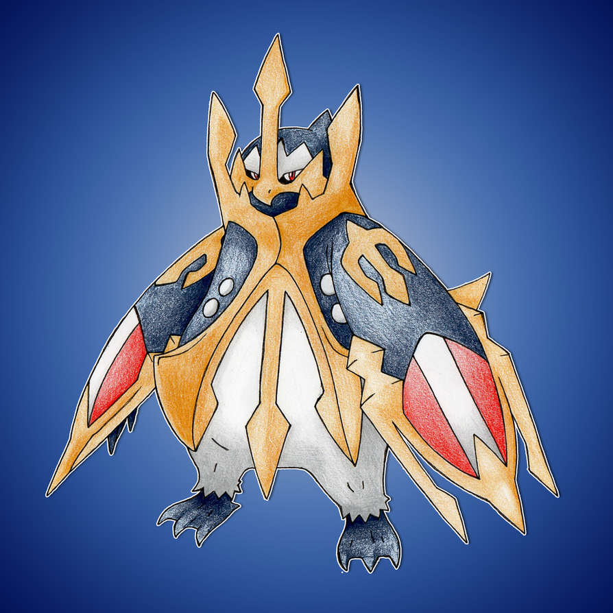 New Mega Evolutions - ...