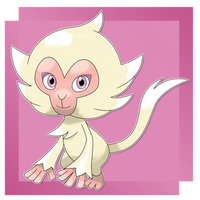 Macaqi, Awareness Fakemon