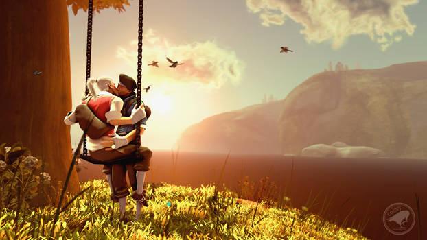 Romance Swing