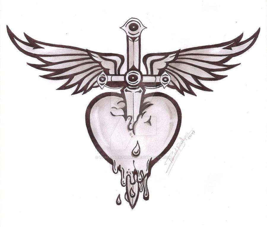 the gallery for gt bon jovi logo dagger