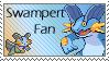 Swampert Stamp by Swamperts