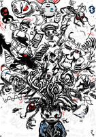 Insomnia jam session by Nighteba