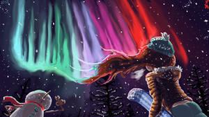 Hairora by Nighteba