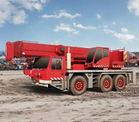 Mining and Construction Simulators by vikas2004