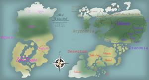 Atlas of the Known World (MLP)