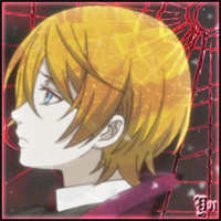 Spider Web -Alois avatar- by Yumemi91