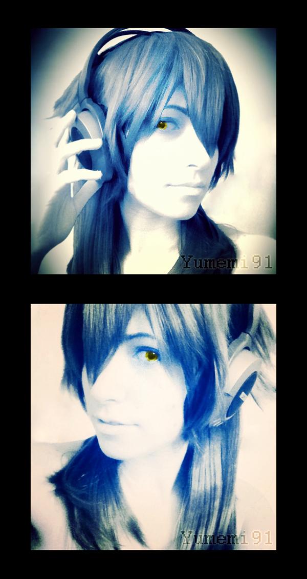 Yumemi91's Profile Picture