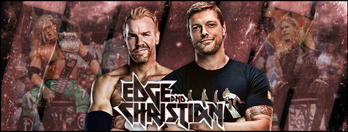 [SOTW] #9 Edge and Christian