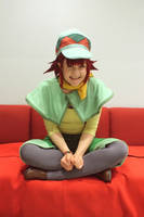 Pokemon XY | Rookie by ashy-boy