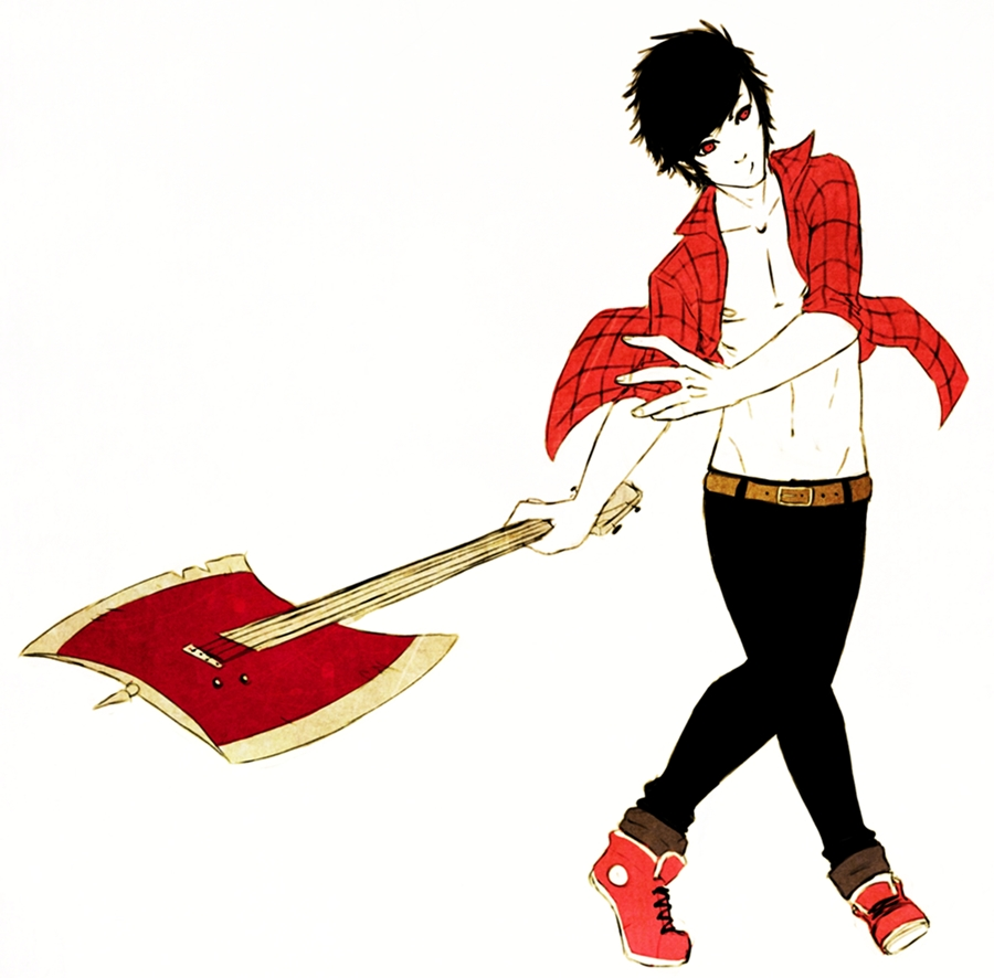 MARSHALL LEE by Homosexualpancakes