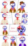 Bad Meeting Part 2 [Countryhumans comic]