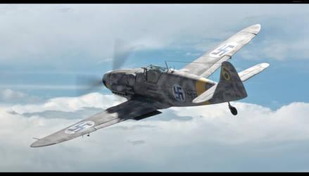 G-6 by HajaVaikutus