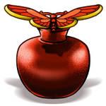 Butterfly Potion