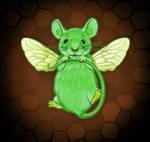 InBetween - The Green Fairy Absinthe