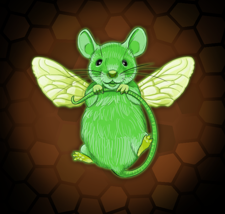 InBetween - The Green Fairy Absinthe by Hituro