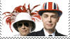 PSB Stamp by StrangeWeirdo