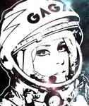 Lady Gagarin