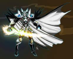 Siriusmon - The Primordial Light