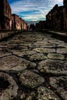 Walk with me... by Kapische