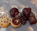 Chocoholic Bracelet