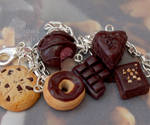 Chocoholic Bracelet