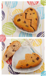 Cookie BFF Necklaces