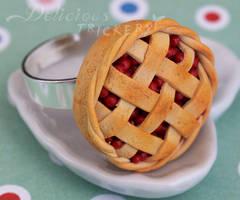Cherry Pie Ring