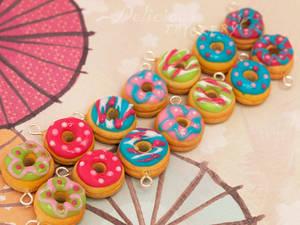 Decorative Donuts