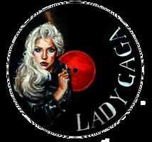 Lady Gaga Record by Britan