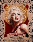 Saint Marilyn Monroe